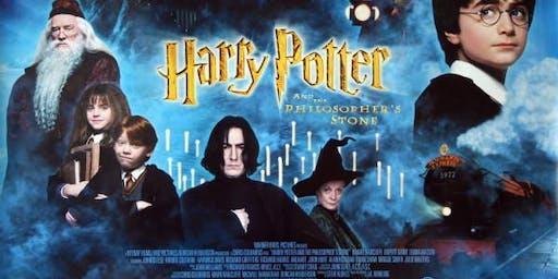 Harry Potter Futurist Christmas Special