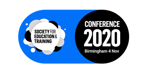 SET Conference 2020: Learning for today and tomorrow
