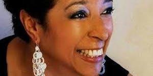 Jazz vocalist Shireen Francis
