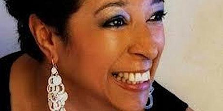 Jazz vocalist Shireen Francis tickets