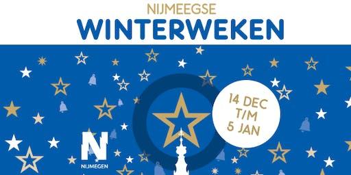 Workshop Art Kids Wintereditie 14:00-15:00 uur