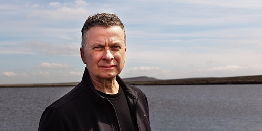David Nolan - Author Event