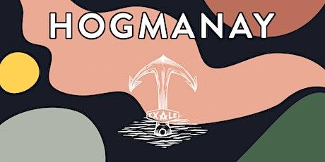 Family Hogmanay!   2-7pm tickets