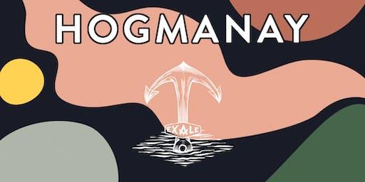 Family Hogmanay!   2-7pm