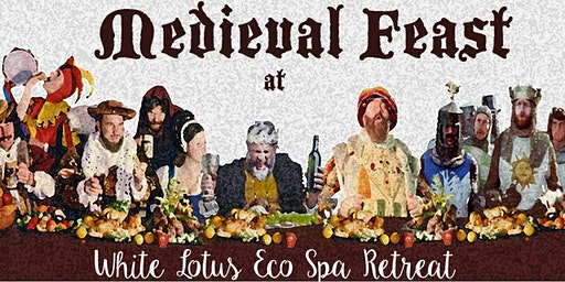 The Midwinter Medieval Feast