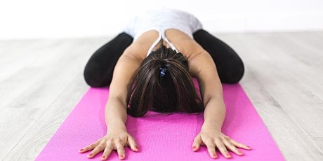Stretch Therapy - Term 1 2020 -  Term Pass (8 weeks) tickets