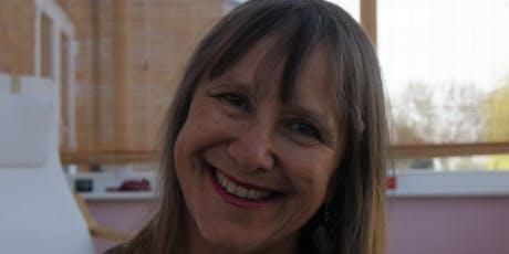 Bonnie Meekums - Author Event tickets