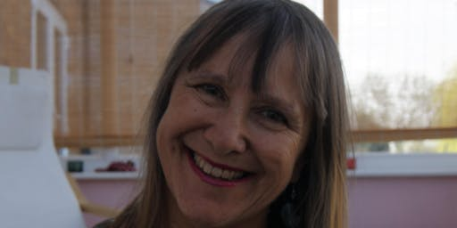 Bonnie Meekums - Author Event