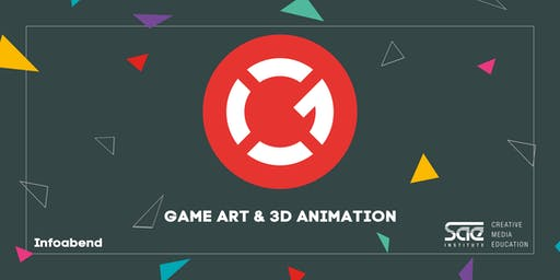 "Infoabend: ""Game Art & 3D Animation"""