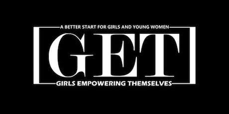 G.E.T Fundraising Dinner tickets