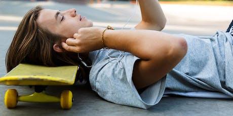 Jóvenes y ocio: Nuevos retos, nuevas respuestas entradas