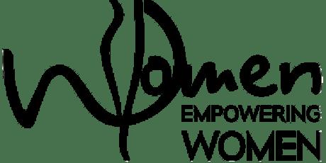 Women Empowering Women Expo tickets