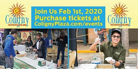 Coligny SouperBowl of Caring Fundraiser 2020 tickets