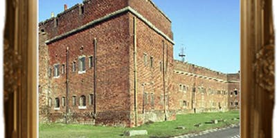 GHOST HUNT - Fort Widley - Saturday 7th December 2019