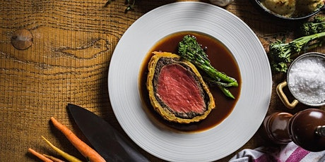 Christmas Day Luncheon at Bloomsbury Street Kitchen tickets
