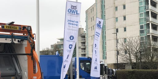 OWL Roadshow - Scotland