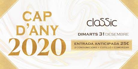 CLASSIC - CAP D'ANY 2020 entradas