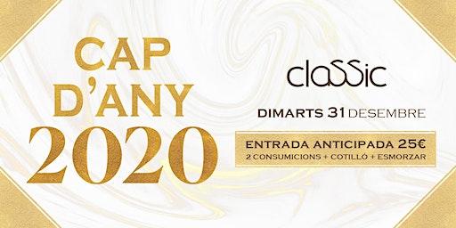 CLASSIC - CAP D'ANY 2020