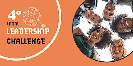 IPAM Leadership Challenge 2019 bilhetes