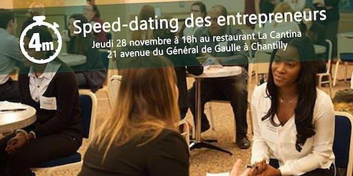 Speed-dating des entrepreneurs #1