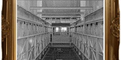 GHOST HUNT - Shrewsbury Prison - Saturday 15th February 2020