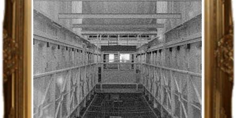 GHOST HUNT - Shrewsbury Prison - Saturday 15th February 2020 tickets