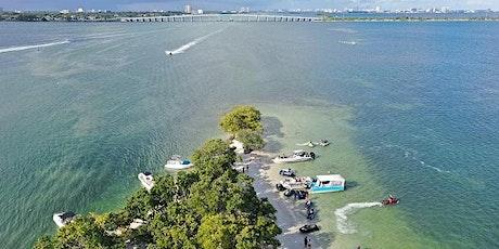 Jet Ski Miami Beach tickets