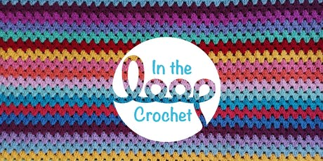 Learn To Crochet Corner to Corner - Beginners upwards - The Bear tickets