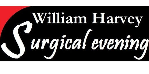 William Harvey Hospital Surgical Evening