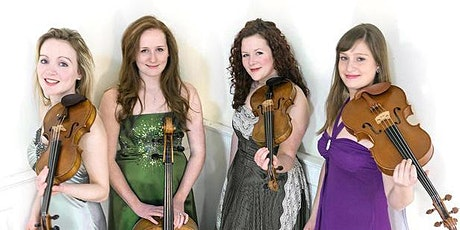 KEATS QUARTET & JONATHAN SAGE - (string quartet & clarinet) tickets