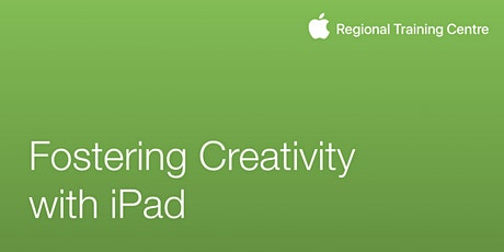 Fostering creativity with iPad tickets