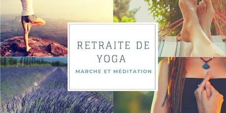 Stage Pâques Yoga dans la Drôme  tarif privilége ancien élève billets