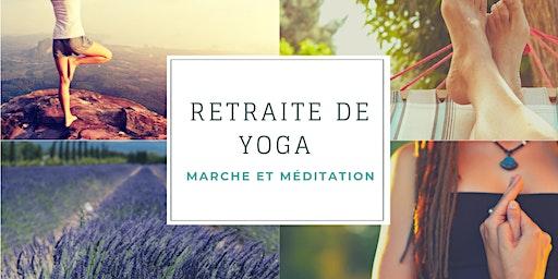 Stage Pâques Yoga dans la Drôme  tarif privilége a