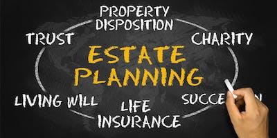 Financial Seminar: Estate Planning