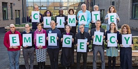 Church Action in a Climate Emergency tickets