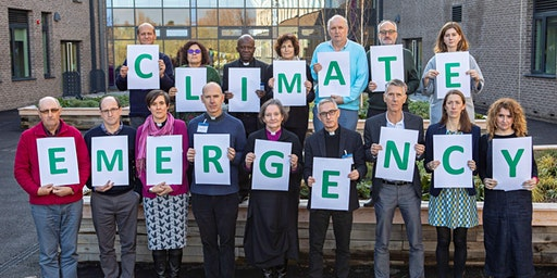 Church Action in a Climate Emergency *New Venue*