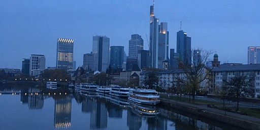 Frankfurt on Foot Daily Walking Tour