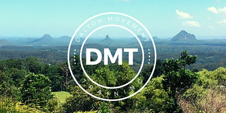 Flow with DMT. tickets