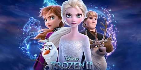 ACT Frozen 2 Private Viewing tickets