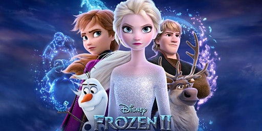 ACT Frozen 2 Private Viewing