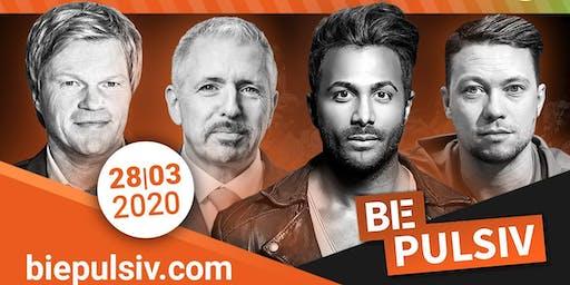 BIEPULSIV 2020 - Der Erfolgs- und Querdenkerabend