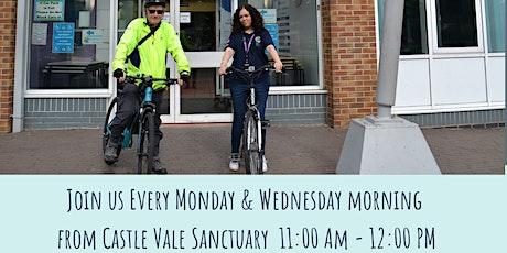 Community Bike Ride tickets