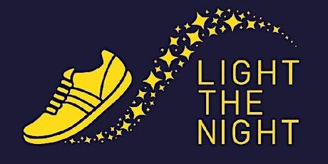 Light the Night Bicester - 5K fun run tickets