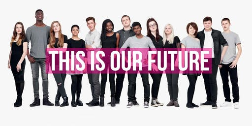 NCS Asssessment Day with Hear2Listen - @UOB - Sat 14th March