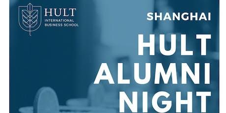 Hult Alumni Night tickets