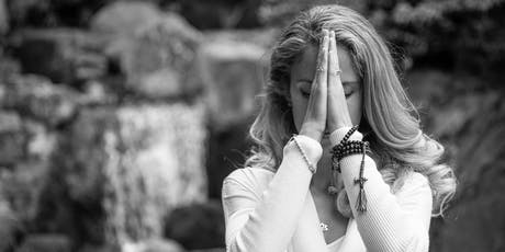 Kundalini yoga and meditation in Windsor tickets