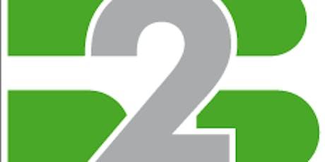 B2B Networking Event tickets