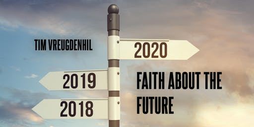 Stand-up Theology: Faith about the Future