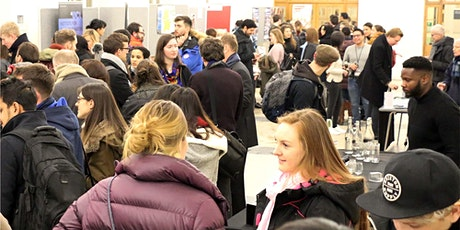 UCL IRDR Careers and Opportunities Fair tickets