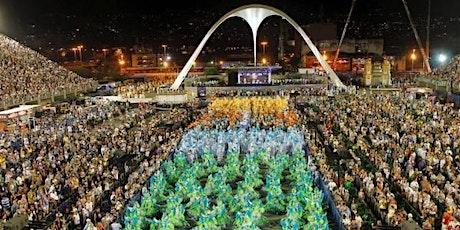 Desfile do Grupo Especial do Rio de Janeiro ingressos